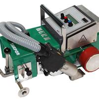 供应瑞士BAK广告灯箱布自动焊接机Tarpon