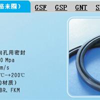 供应孔用密封格来圈GSF,GSP,GNT,SPGO氟胶
