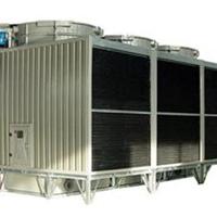 供应玻璃钢横流冷却塔 创惠冷却塔