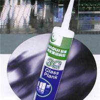 华硅3G大板玻璃结构胶 玻璃胶 密封胶