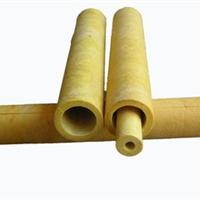 供应岩棉管保温