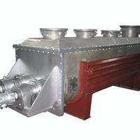 供应空心桨叶干燥机,凉碱机,粉体干燥设备