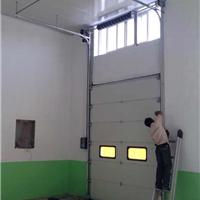 供应遥控开启高速提升门,高速提升门维修