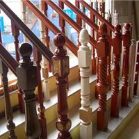 供应各种实木楼梯