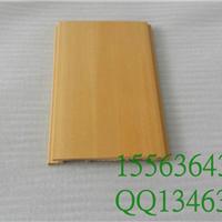 烟台生态木吸音板,平面板