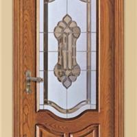 供应工艺雕花玻璃门