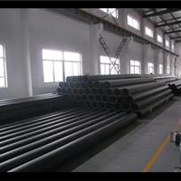 pe输水管 黑色塑料管 发货快国标口径20-630