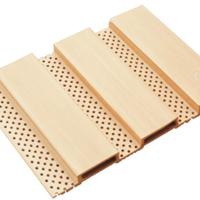 广东生态木吸音板