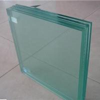 供应河南钢化玻璃厂19毫米吊挂钢化玻璃价格