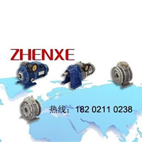 供应石材生产加工设备配件 贞熙减速机
