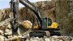 日本二手挖掘机上海销售中心