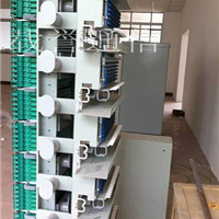 开发式ODF光纤总配线架