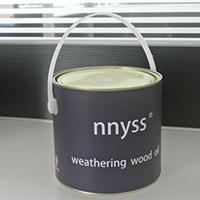 木油防腐耐候品牌新纳斯