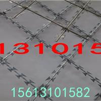 咸阳热镀锌防锈刀片刺绳-陕西刺绳生产厂家