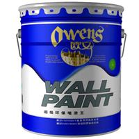 厂家直供欧文外墙漆系列
