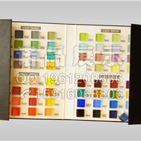 供应新款陶瓷手提展板 瓷砖样品夹册