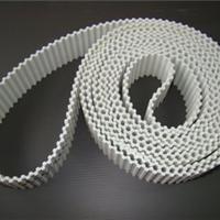 供应进口梯形橡胶双面齿同步皮带