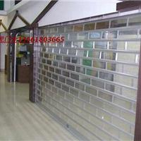 水晶卷帘门安装,上海张虎卷帘门厂