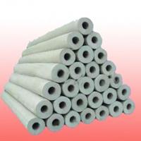 供应硅酸铝管保温材料