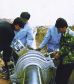 供应山西(岚县)PE燃气管