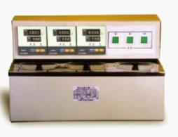 供应三孔电热恒温水槽DK-8