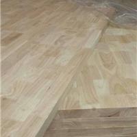 供应供应大立方木业10-30MM红橡直拼板