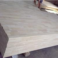 供应泰国橡胶木指接板  质量第一