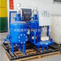 供应电离动态离子群水处理机组 旁流安装型