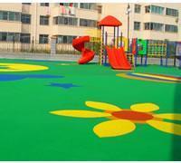 滨江塑胶地板价格