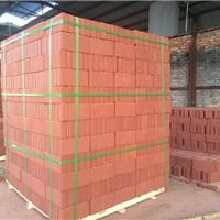 供应各种型号红色广场砖
