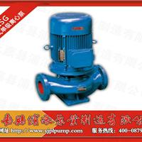 供应ISG立式管道泵