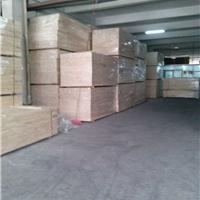供应进口泰国橡胶木指接板AB1220X2440X18MM