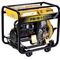 供应伊藤发电机YT6800E