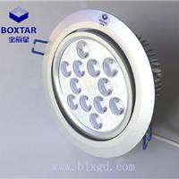 供应圆形可调向 LED珠宝灯/LED珠宝照明