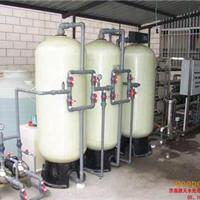 供应云南井水发黄有异味处理深井水除铁除锰
