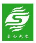 上海晶合光电科技有限公司