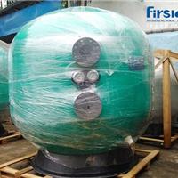 供应泳池设备厂家-法思乐石英砂过滤器