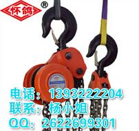 供应环链电动葫芦跑车|运行环链电动葫芦