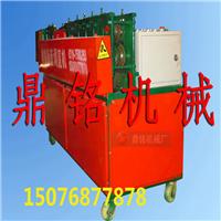 供应建筑钢管调直机