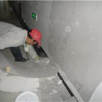 商品房墙面起砂掉沙粒怎样修复处理