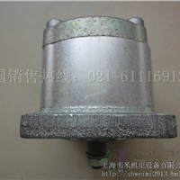 力士乐齿轮泵AZPE-12-019RRR20KB