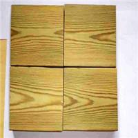 直销地板防腐木 户外防腐木 葡萄架防腐木