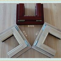 供应天津铝包木图片,铝包木门窗特点