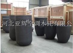 供应南京市碳化硅坩埚