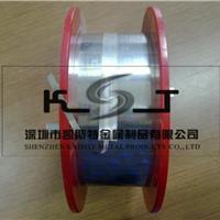 供应304修圆边不锈钢到高硬度磨边不锈钢带
