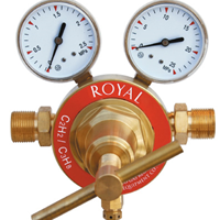 供应进口氮气减压器氢气减压器(品牌)