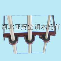 供应北京冷热水管木托