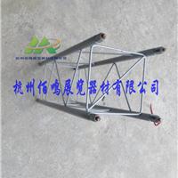 杭州圆管桁架 钢铁桁架 弹簧桁架方头配件