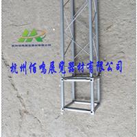 供应杭州钢铁桁架背景架婚庆桁架展台搭
