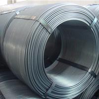 供应钢筋混凝土用CRB550冷轧带肋钢筋12mm